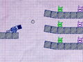 Paper Cannon 2 Game