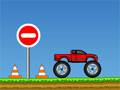 Monster Truck Xtreme Game