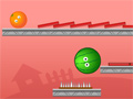 Physics Melon Game