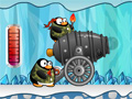 Pengu Defenders Game