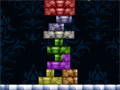 Brick Stacker Game