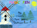 Magic Pen Game