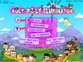 ROLY-POLY Eliminator Game