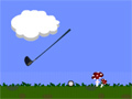 Power Golf Game