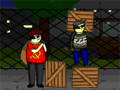 Night Robbers Game