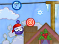 Catch the Candy Xmas Game