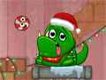Dusty Monsters Christmas Game