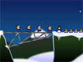 Cargo Bridge Xmas Level Pack Game