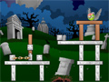 Burying Zombies Game