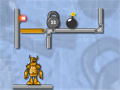 Crash the Robot: Explosive Edition Walkthrough Level 1 to 40 and Bonus A to E