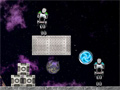 Space Sieged Game