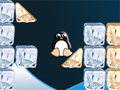 Sliding Penguins Game