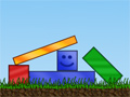 Blue Blox Game
