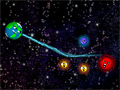 Evil Asteroids 2 Game