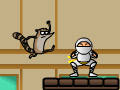 Escape From Ninja Dojo Game