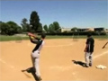 Amazing Batting Practice Trick video