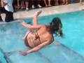 Most Awesome Pool Fails video