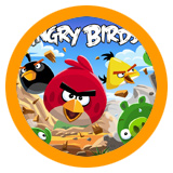 Angry Birds Games