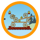Roly Poly Cannon Games