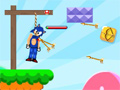 Mario and Sonic Doll 2 Game