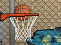 Basketball Scorer Game