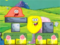 Spongebob Jelly Puzzle 3 Game