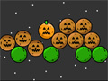 Pumpkin Man 2 Game