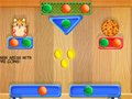 Cookie Hamster Walkthrough Level 1 to 45