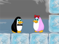 Lonely Penguin Game