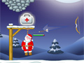 Gibbets: Santa In Trouble Game