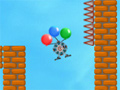 Fly Droid Game