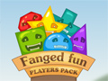 Fanged Fun Players Pack Game