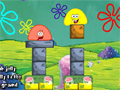 Spongebob Squarepants Jelly Puzzle 3 Game