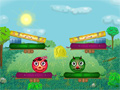 Red and Green Sweet Logic Game