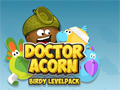 Doctor Acorn - Birdy Levels Pack Game