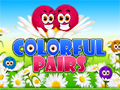 Colorful Pairs Game