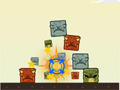 Rude Cubes Game