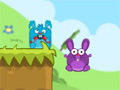 Bunny Land Game