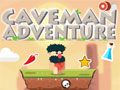 Caveman Adventure Game