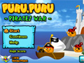 Puru.Puru - Pirates War Game