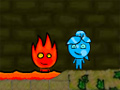 Fireboy and Watergirl The Forest Temple 3 Game