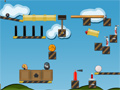 Mechanical Puzzles Game