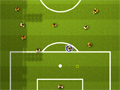 Simple Soccer Game