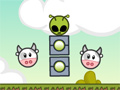 Cows vs. Aliens Game