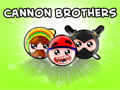 Cannon Brothers Game