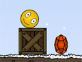 Funny Yellow Ball Game