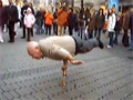 Grandpa Planks Bottle video
