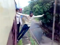 Train Surfing In India video