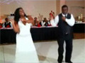 Amazing Father Daughter Wedding Dance video