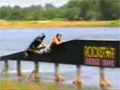 Funny and Painful Wakeboard Crashes video
